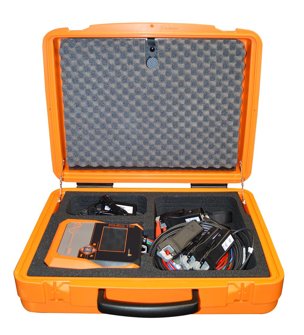Eberle PQ Box 150