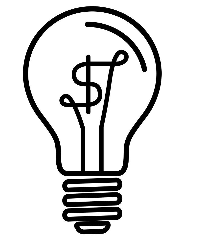 economics of light